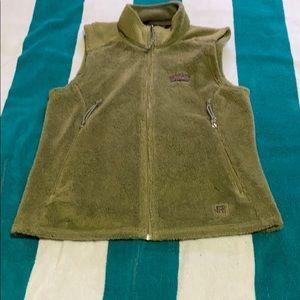 Patagonia vest size M